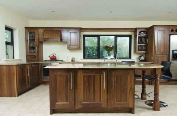 Loughnanes Joinery Kitchen